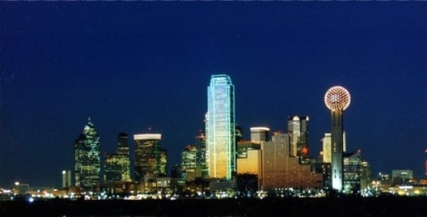 Dallas-Limousine-DFW